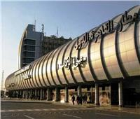 153 رحلة جوية وصلت مطار القاهرةاليوم