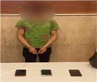 حبس مسجل خطر متهم بـ«سرقة المساكن» في عين شمس