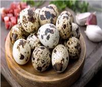 نصائح غذائية| آثار جانبية وراء كثرة تناول «بيض السمان»