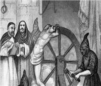 جريمة بشعة ..العثور على جثة من القرون الوسطى