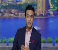 حسام حداد: تنمية سيناء لم تكن ممكنة لولا مشروعات المياه |فيديو