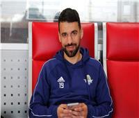 عبد الله السعيد يقاضي اللجنة الأولمبية ومركز التسوية