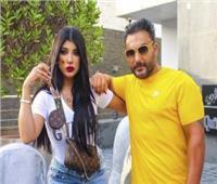 خلافات سارة الكندري وزوجها أحمد العنزي تشتعل  فيديو