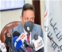 «الأعلى للإعلام» يهنئ الرئيس السيسى بذكرى نصر أكتوبر