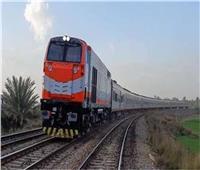 حركة القطارات  70 دقيقة متوسط التأخيرات بين «طنطا -المنصورة دمياط».. اليوم