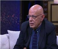 خالد الحجر يدعو بالشفاء لزكي فطين عبدالوهاب: «كلنا بنحبك»