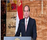 قرض ومنح أوسمة.. السيسي يصدر قرارين جمهوريين جديدين