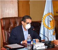 «الغربية» تتصدرالمستهدف اليومي لتطعيم المواطنين بلقاح كورونا