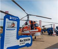 شركة المروحيات الروسية: الصين شريك استراتيجي في توريد معدات الطيران