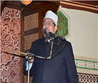 وزير الأوقاف و«رحمي» و«القصبي» يؤدون صلاة الجمعة بـ«السيد البدوي»..غداً