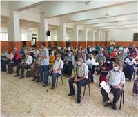 انطلاق الدورة التدريبية 21 لتنمية مهارات معلمي التربية الدينية بالإسكندرية
