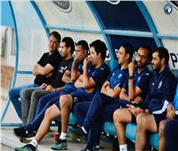 إيهاب جلال يمنح لاعبي بيراميدز راحة 24 ساعة بعد ودية الزمالك