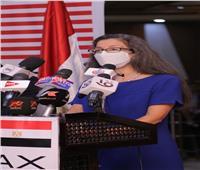 القائم بأعمال السفير الأمريكي: نتعاون بشكل قوي مع مصر لمواجهة كورونا