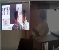 «لورديانا» توقف معلمًا عن العمل لمدة شهرين بنجع حمادي