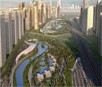 العاصمة الإدارية: إنجاز 60% من مشروع الحدائق المركزية