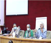 مياه المنيا: ورشة عمل لمديري عموم إدارات التدريب بالشركات التابعة