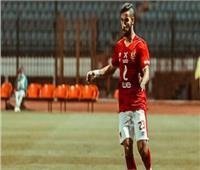 ناصر ماهر يعلن رحيله عن النادي الأهلي