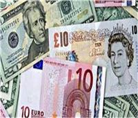 استقرار أسعار العملات الأجنبية في ختام تعاملات اليوم 1 أكتوبر