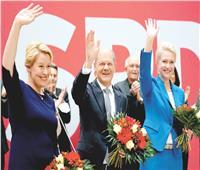 الحزب الاشتراكي يسعى لتشكيل ائتلاف «إشارة المرور» لحكم ألمانيا