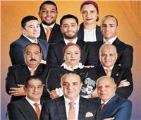 تأييد كبير لقائمة أبوزيد فى انتخابات الشمس