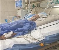 وفاة الطفلة نورهان بالمستشفي الجامعي بطنطا بعد ١٧ يوما غيبوبة