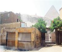 أهالى «سن العجوز» يودعون العشوائية وينتقلون إلى «حدائق السمان» الحضارية