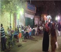 محال تجارية ومقاهي بـ«فيصل»تخالف مواعيد الغلق وفق التوقيت الشتوي | فيديو