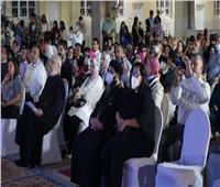 مدرسة جيرار بالإسكندرية تحتفل بتخرج الدفعة 2021
