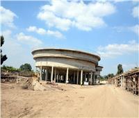 صور| بتكلفة 250 مليون جنيه.. مالا تعرفه عن محطة «المنشاة الكبرى» بالقليوبية