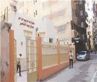 «آخرساعة» زارته فى الإسكندرية : هنا منزل الزعيم