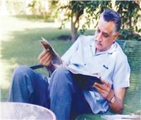 أبطال أثروا فى فكر «ناصر»
