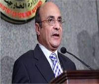 وزير العدل: إنشاء مدينة «العدالة» بالعاصمة الإدارية يهدف لتطوير العمل القضائي