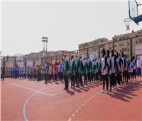 اليوم .. ختام فعاليات بطولة كرة السلة لضعاف السمع بنات بالأسمرات