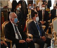 وزير الرياضة: منتدى الشباب المصري الروسي يسهم في توطيد العلاقة بين البلدين