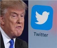 ترامب يلجأ للقضاء لإعادة حسابه الخاص بتويتر