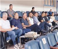 المنتخب يسابق الزمن لعلاج الأخطاء قبل لقاءى ليبيا