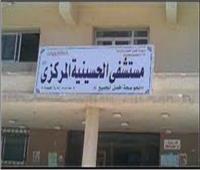 «النيابة»:المتهمة بخطف رضيع الحسينية ترددت على المستشفى بدعوى كسر ذراعها