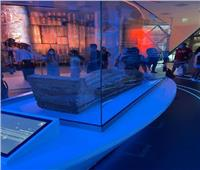 «إبهار وعظمة».. جولة بوابة أخبار اليوم داخل الجناح المصري في معرض إكسبو دبي 2020