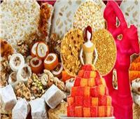ننشر أسعار حلوى المولد النبوي داخل منافذ المجمعات الاستهلاكية