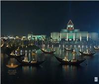 السياحة تحتفل بمرور ٦ أشهر على مركب نقل المومياوات الملكية   صور وفيديو