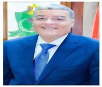 محافظ المنيا يهنئ الرئيس السيسي بالذكرى 48 لانتصارات أكتوبر