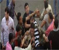 إصابة طالب في مشاجرة بسبب مشادة كلامية بالمنيا