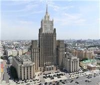 روسيا تطرد القائم بأعمال سفارة مقدونيا الشمالية لدى موسكو