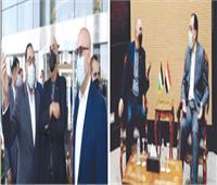 مدبولى: العاصمة الإدارية تفتح آفاق المستقبل وتجسد إرادة المصريين