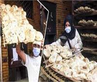 تطبيقفصل صرف الخبز بمحافظات القاهرة الكبرى لليوم الرابع