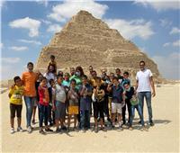 وزارة السياحة والآثار تنظم رحلات توعوية لمختلف فئات المجتمع