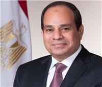 الرئيس السيسي يصدر 5 قرارات جمهورية جديدة