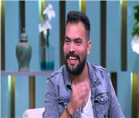 خالد عليش يتوصل لحكمة البيض بعد تعطل «فيسبوك»