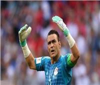 أسامة عبدالكريم: خبرات عصام الحضري ستساعده على النجاح مع المنتخب المصري