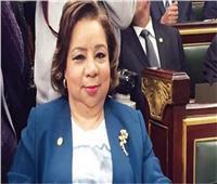 هبة هجرس: النواب أصبحوا أكثر حساسية بذوي الإعاقة| فيديو